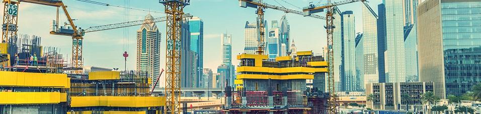 Разработаны новые меры по повышению безопасности зданий и сооружений